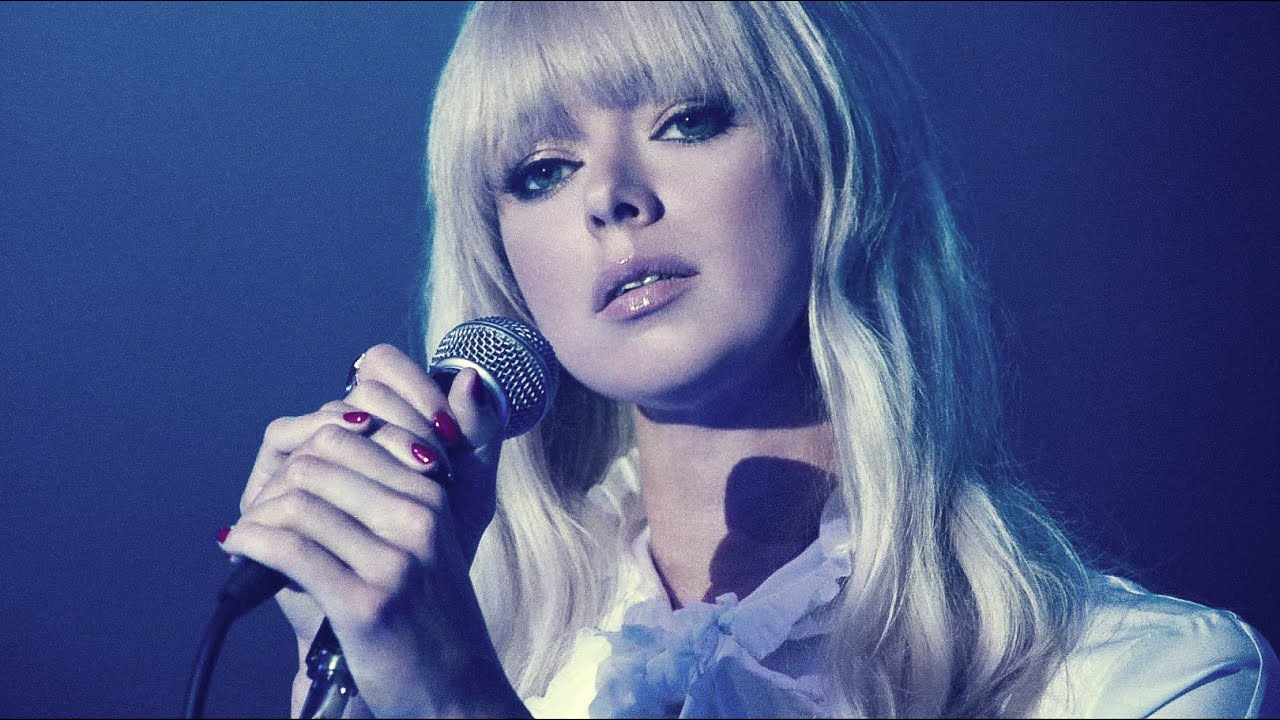 """Download CHROMATICS """"SHADOW"""" (Official Video)"""