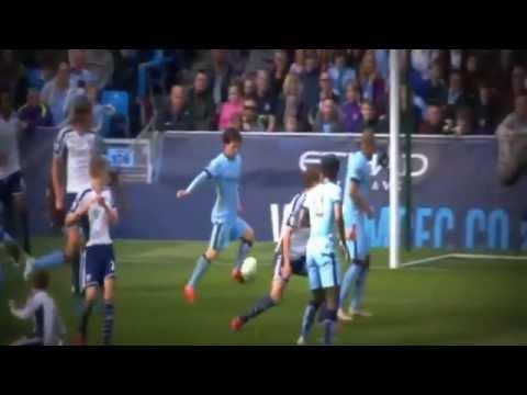 Manchester City vs West Brom 3 0 ALL GOALS Premier League 21 03 2015