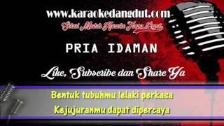 Video Pria Idaman Karaoke No Vocal Suara Joss download MP3, 3GP, MP4, WEBM, AVI, FLV April 2018