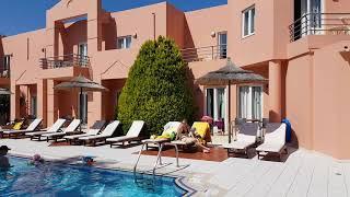 High Beach hotel Kreta Crete Malia