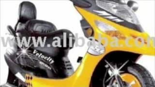 Helge Schneider - Moped Tobias.flv