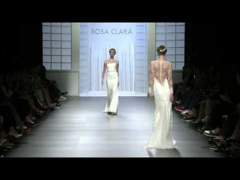 Rosa Clará Fashion Show 2016 - VIDEO RESUMEN