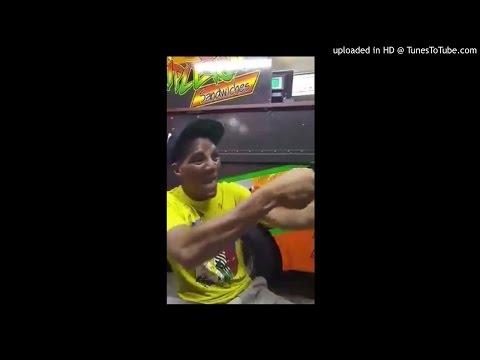 El Joker Freestyle Remix
