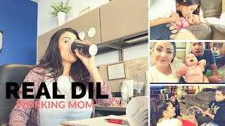 A REAL DAY IN MY LIFE VLOG 2018   BUSY MOM LIFE