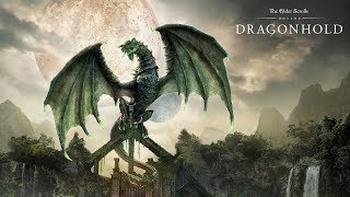 The Elder Scrolls Online: Dragonhold - Tráiler oficial