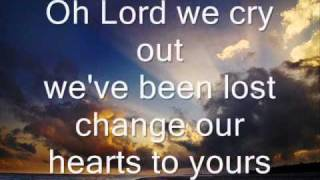 Jesus Culture-We Cry Out