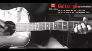 Bông hồng cài áo - guitar - guitargo.com.vn
