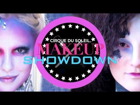Makeup Artist Challenge! Who will win? | Mystical Sea Creature Makeup | MAKEUP SHOWDOWN #2