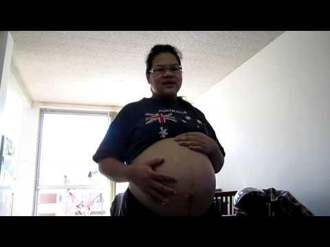 Pregnant Lady story telling (THAI)