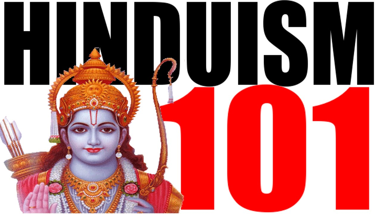 Hinduism 101: Religions in Global History