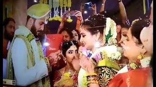 ಅಗ್ನಿಸಾಕ್ಷಿ ಸಿದ್ಧಾರ್ಥ್ ಮದುವೆ ವಿಡಿಯೋ | Vijay Surya Marriage Video | Agnisakshi Siddharth Marriage