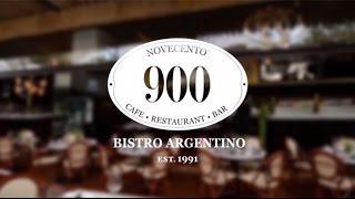 Novecento 900 / Reforma Comercial