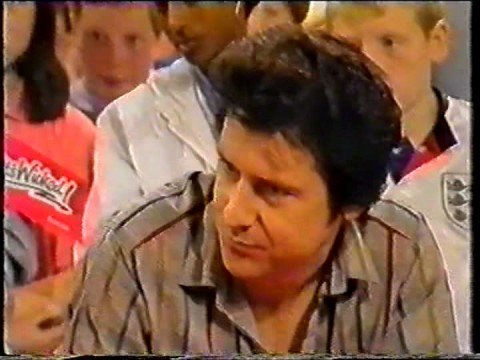 Shakin Stevens Interview