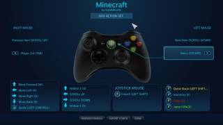 How To Play Minecraft PC With Any Controller (No Mods)