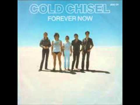 Cold Chisel Forever Now