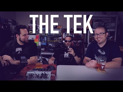 The Tek 0198: Why Linux is Not as Big as it Should Be?