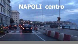 Giro del centro di Napoli - 1^ parte