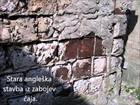 Gibraltar - osnovni video