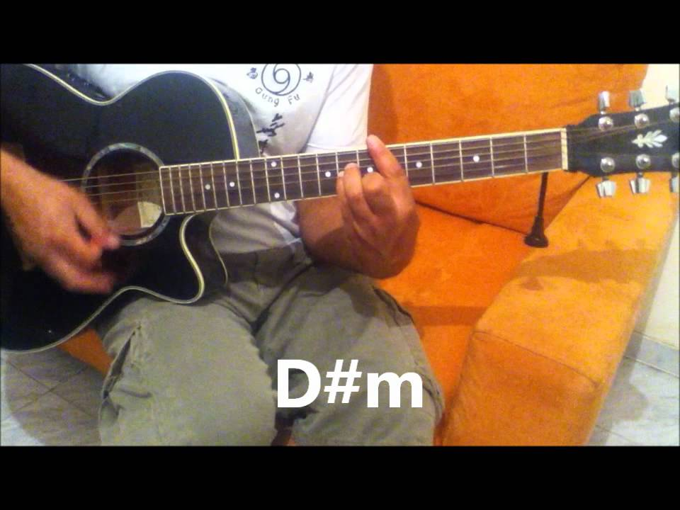 Good Life by OneRepublic Chords - How to play on guitar - YouTube