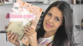 ♥ TAG: My School Story Thumbnail
