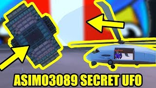 asimo3089 LEAKS NEW SECRET PLACE | Roblox Jailbreak thumbnail