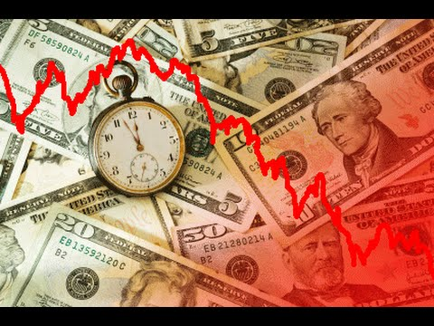 Is This The End Of The U.S Dollar