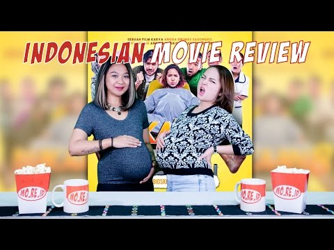 BUKA'AN 8 - INDONESIAN MOVIE REVIEW Eps 17