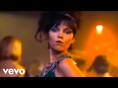 Pat Benatar mix by youtube