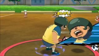 Inazuma Eleven GO Strikers 2013 Ep 51: Vs Prima Raimon (3 STARS)