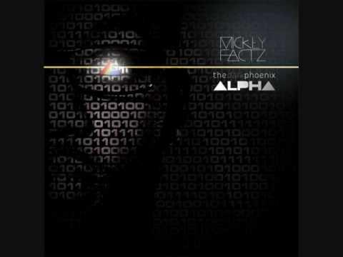 Mickey Factz - Sunset - Dark Phoenix ALPHA Album  New 2010