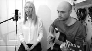 Back To The Middle - India Arie (covered by Roksana Fejcho & Maciej Czemplik)