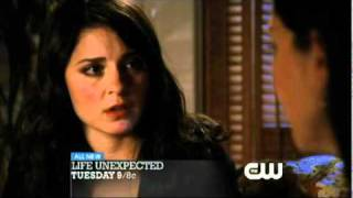 Life Unexpected Season 2 - Homecoming Crashed Promo Trailer