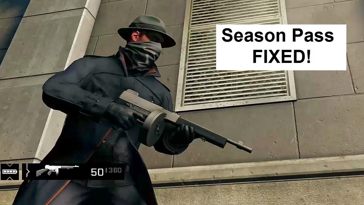 What S In Watch Dogs  Season Pass