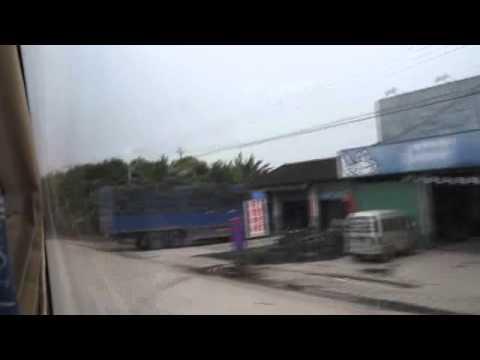 A small town in Zhangzhou