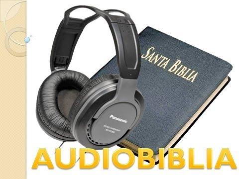 La biblia en audio Descarga la biblia completa y gratis