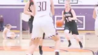 Meryn Gross breaks ankles at Lebanon Tournament