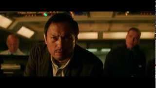 """Godzilla"" (2014) - Official Trailer #2 HD"