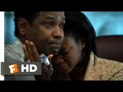 John Q (2/10) Movie CLIP - Your Son May Not Live Much Longer (2002) HD