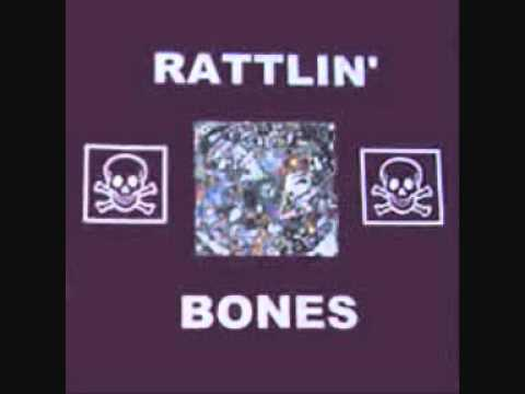 Rattlin Bones  Skeleton Closet