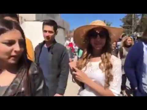 Tulip Festival 2017 Kyrenia, North Cyprus Part1