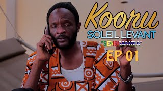 Kooru Soleil Levant - Episode 1 - 14 Avril 2021