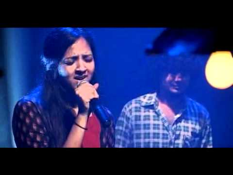 Poo Pookum Osai Feat.Rockford by Neha - Outcast vocals 2