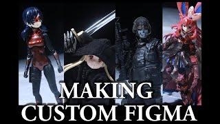 Making Custom Figma: A Creative Process ft. Cecilia