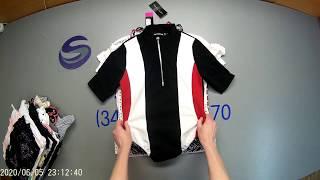 Д 60 Уп № 3 (2020) Футболки, блузки - для девочек Англия. С/ст 99 рублей за единицу.