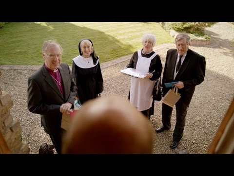 Murder at Greystone Manor - Boomers: Series 2 Episode 5 Preview - BBC Two