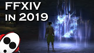 Video-Search for ffxiv
