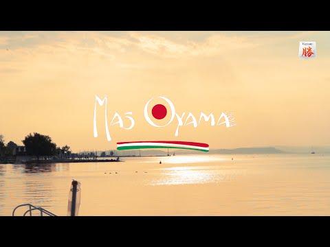 Mas Oyama Memorial
