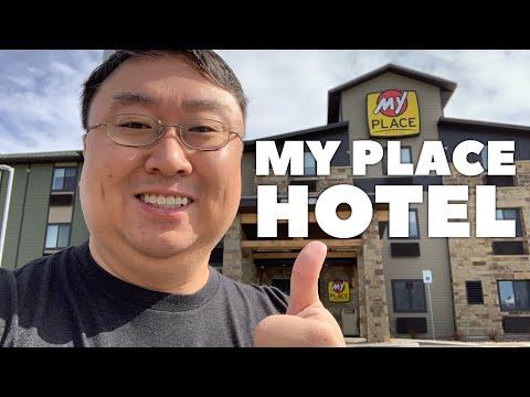 my-place-hotel-in-colorado-springs,-colorado-room-review