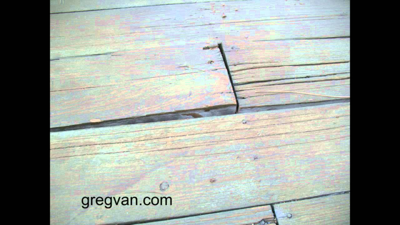 Wood decking needs repairs deck maintenance youtube wood decking needs repairs deck maintenance baanklon Images