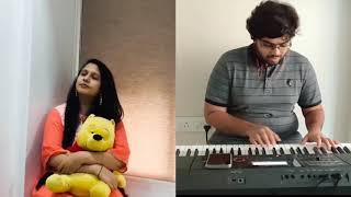Dil Bechara | Main Tumhara | Hriday Gattani | Jonita Gandhi | A.R.Rehman | Priya Velapurkar